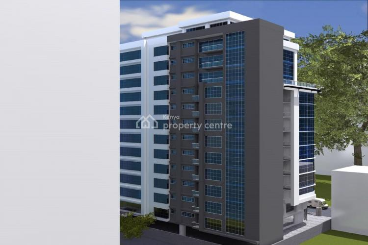 43 M Commercial Office, Kahawa West, Nairobi, Office Space for Sale