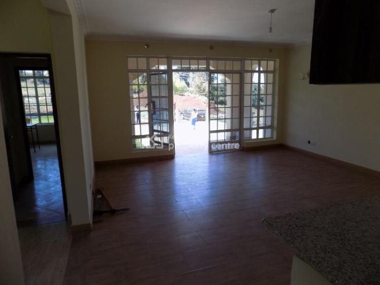 Modern 3 Bedroom Bungalow with Dsq, Forest Line Road, Ngong, Kenya, Ngong, Kajiado, Detached Bungalow for Sale