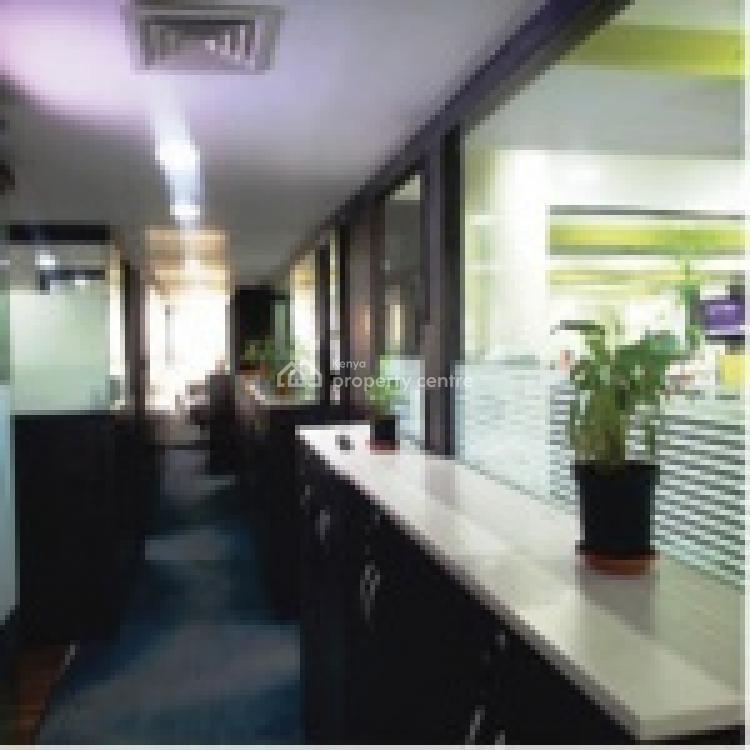 1,056 Sqft -office Space, Upper Hill, Kiambere, Embu, Office Space for Sale
