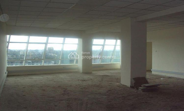 Office Space, Kilimani, Nairobi, Office Space for Sale