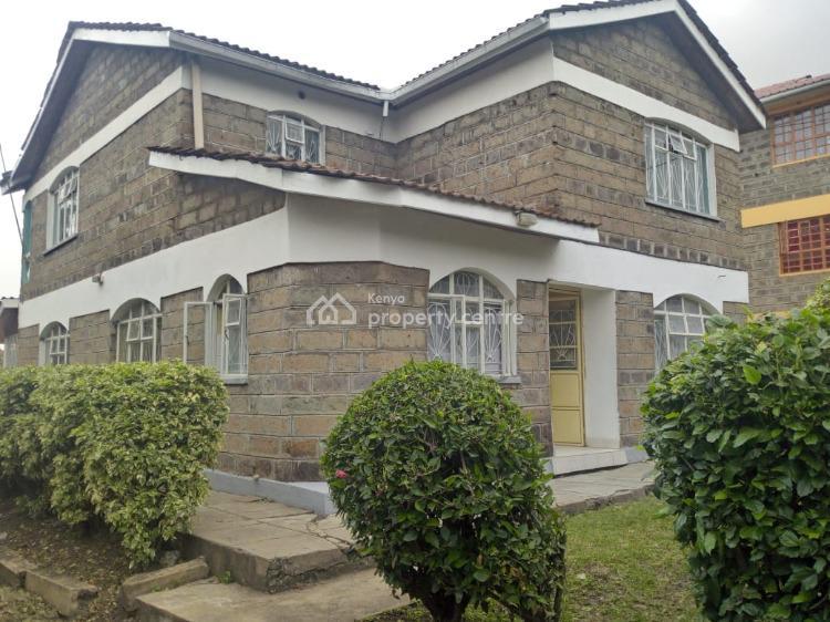 For Rent 4 Bedroom House Tassia Embakasi Nairobi 4 Beds Kenya Property Centre Ref 6398