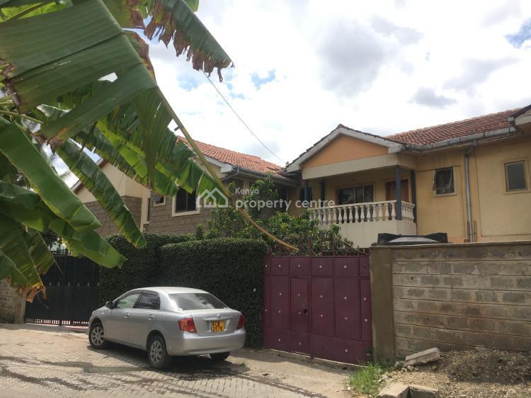 2 Bedroom Apartment, Ruaka, Limuru Central, Kiambu, Flat for Sale