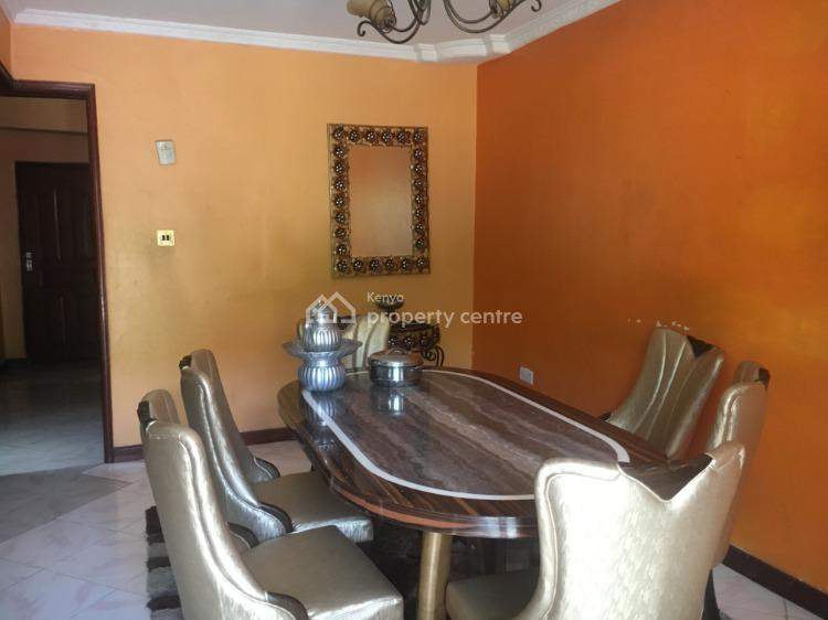 4 Bedroom Maisonette, South B, Makadara, Nairobi, House for Sale