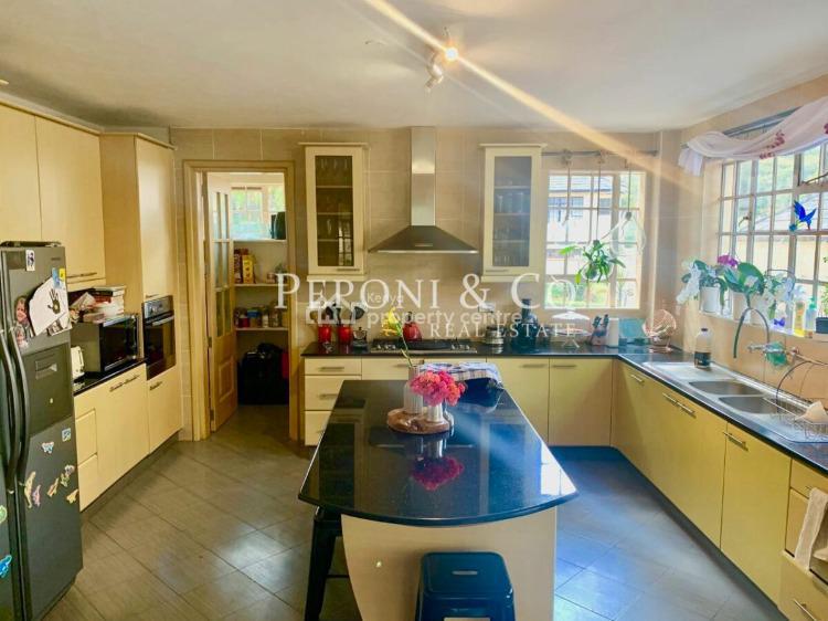Beautiful Home with Lovely Garden, Nandi Rd,, Karen, Nairobi, Detached Duplex for Rent