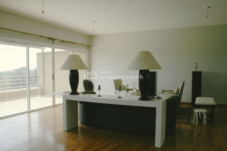 Spectacular Penthouse, Kileleshwa, Nairobi, Flat for Rent