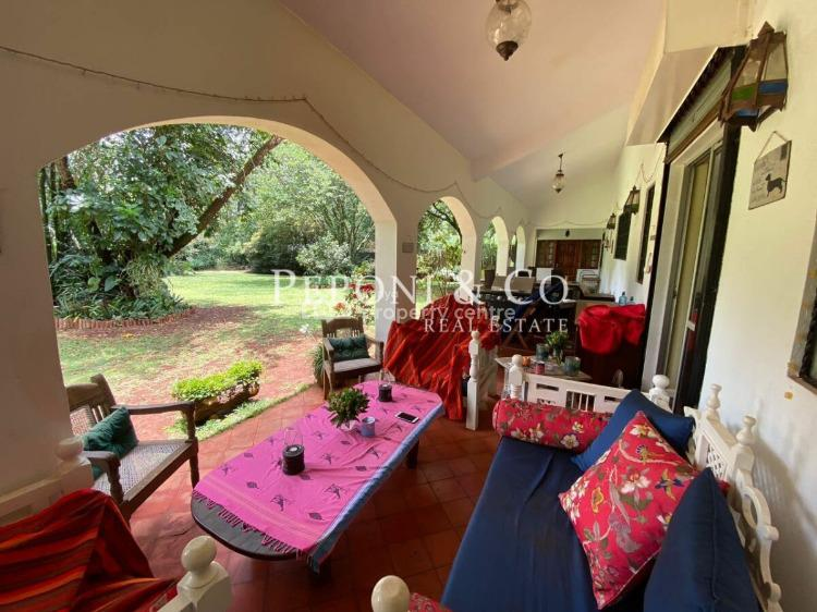 Glorious Furnished Home, Quarry Ln, Karen, Nairobi, Detached Duplex for Rent