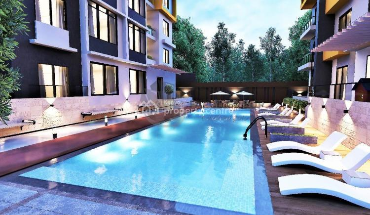 Studio Apartment, Kilimani, Nairobi, Flat for Sale
