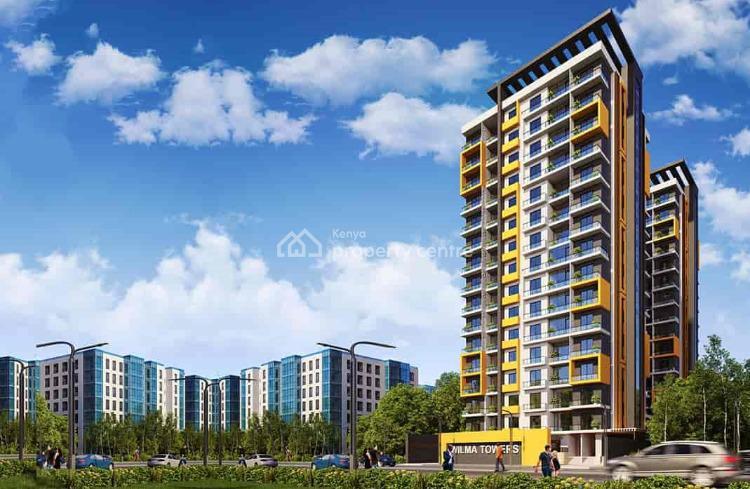 2 Bedrooms Apartment, Elgeyo Marakwet Road, Kilimani, Nairobi, Flat for Sale