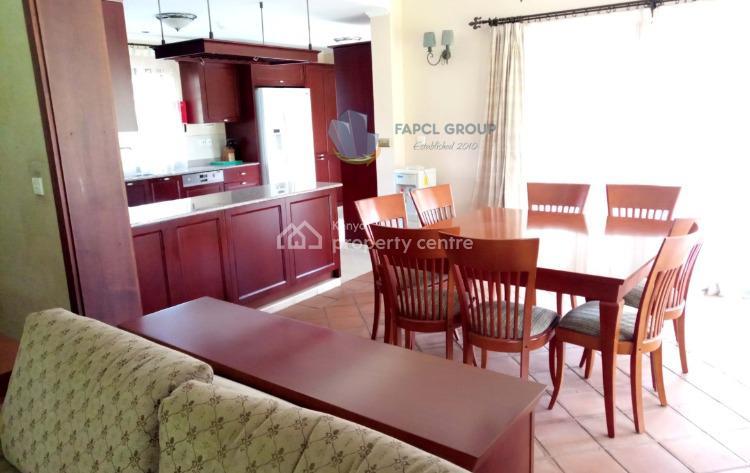 Double Story 4 Bedroom (master Ensuite) House, Kigwa Ridge, Kikuyu, Kiambu, House for Sale
