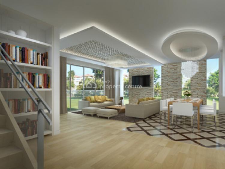 4 Bedroom (2,670 Sq Ft) + Dsq, Gitanga Road, Lavington, Nairobi, Flat for Sale