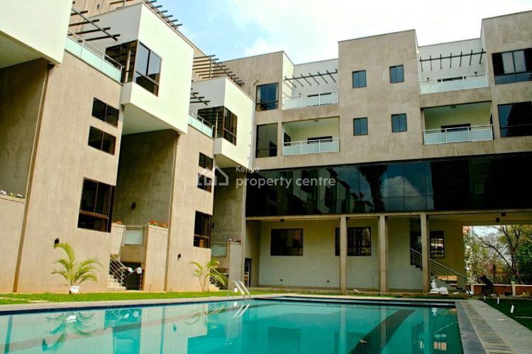 Amazing Serviced Apartment, Vanga Road, Lavington, Nairobi, Flat for Rent