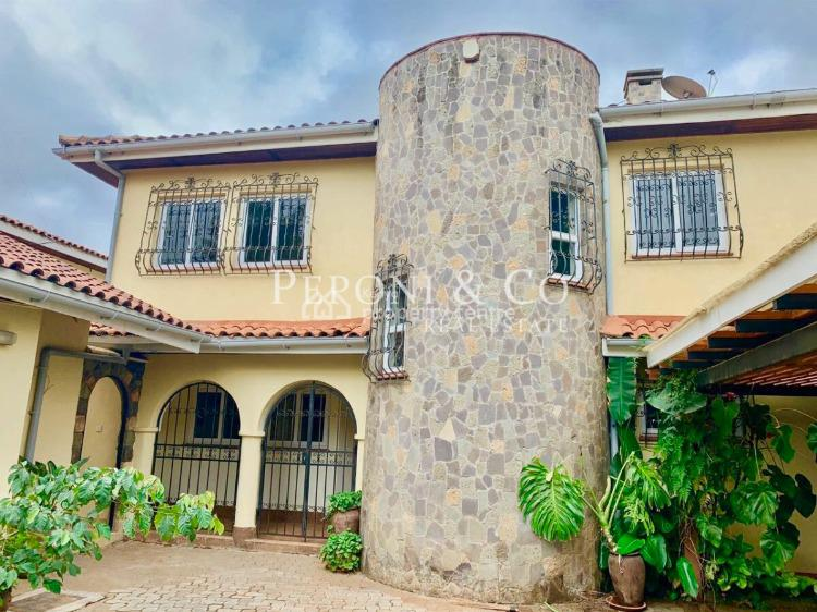 Palm Springs House, Palm Springs,, Malindi Town, Kilifi, Detached Duplex for Rent