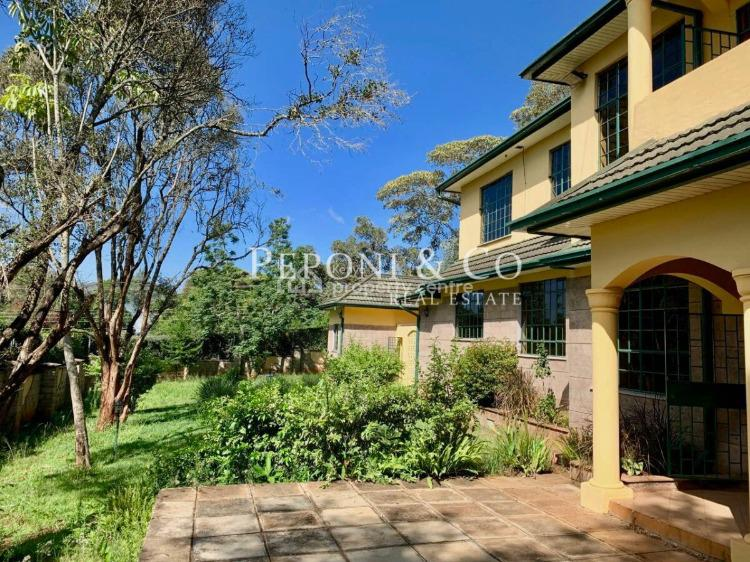 Great Value Property in a Gated Community, Twiga Hill Road, Ongata Rongai, Kajiado, Detached Duplex for Rent