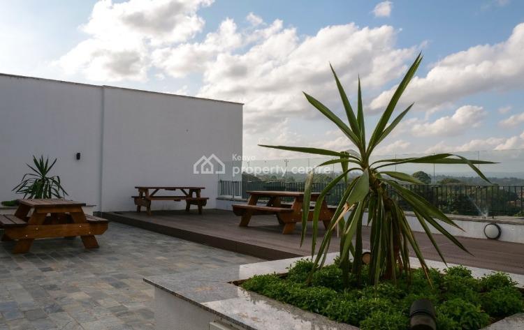 3 Bedroom Apartment, Kitale Lane, Kilimani, Nairobi, Flat for Sale