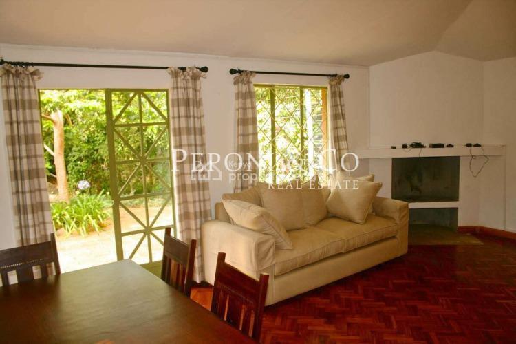 Delightful 2 Bedroom Cottage, Ndege Ln, Kipkaren, Nandi, Detached Bungalow for Rent