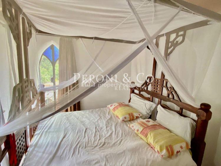 Rustic Furnished Townhouse, 157 Nandi Rd, Karen, Nairobi, Townhouse for Rent