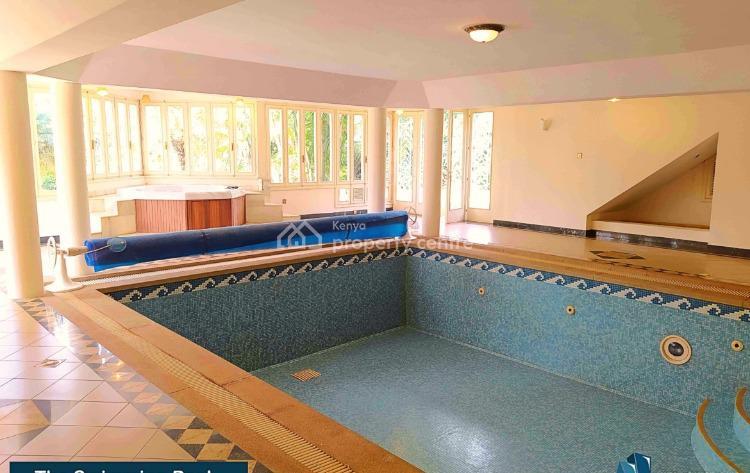Ambassadorial Home, Mutundu Road, Muthaiga, Nairobi, House for Sale