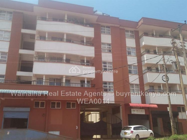 Highview Plaza- Offices, Shops,stalls, Juja, Kiambu, Office Space for Rent