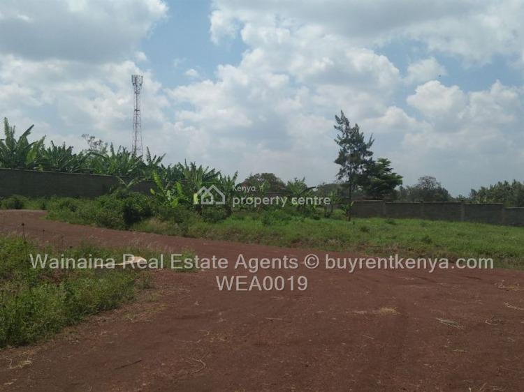 Land, Mavoko Town, Machakos Central, Machakos, Land for Sale