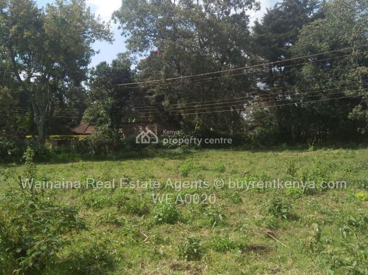 Land, Riara Ridge, Limuru East, Kiambu, Land for Sale