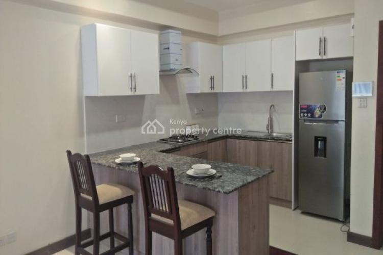 1 Bedroom Apartment, Kilimani, Nairobi, Mini Flat for Sale