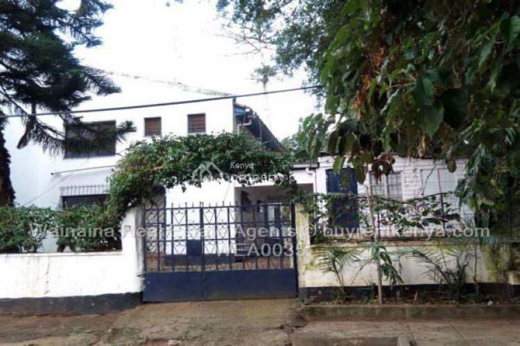 4 Bedroom Townhouses, Riverside Drive, Westlands, Nairobi, Townhouse for Rent