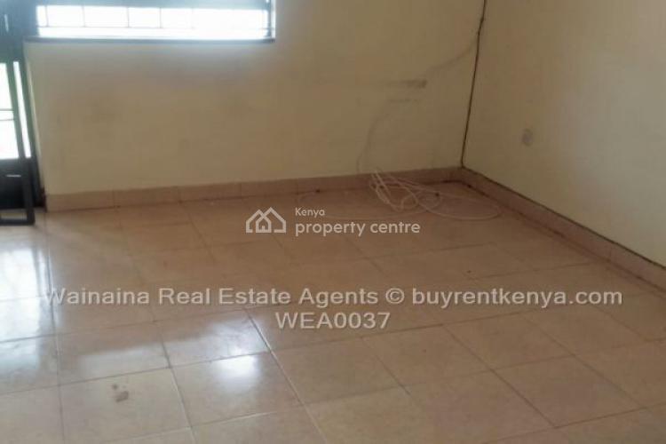 3 Bedroom Maisonette, Jamhuri Estate,, Ngong, Kajiado, House for Rent