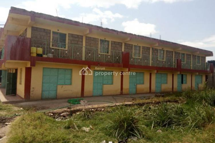 Commercial Building, Tasia Estate, Embakasi, Nairobi, Shop for Sale