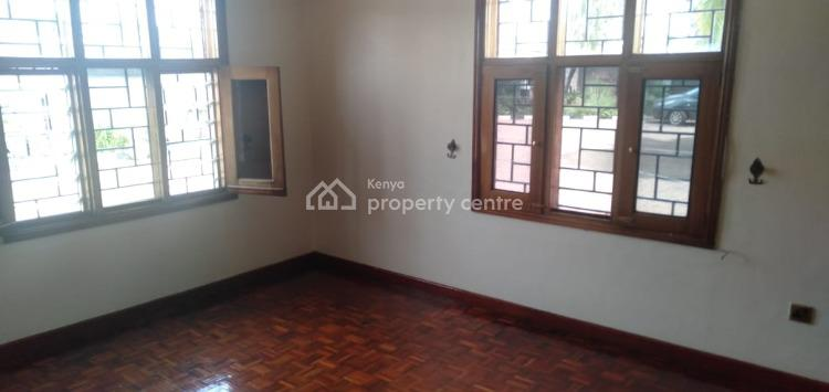 Luxurious 5 Bedrooms House Master En-suite + Dsq, Muthaiga, Nairobi, House for Rent
