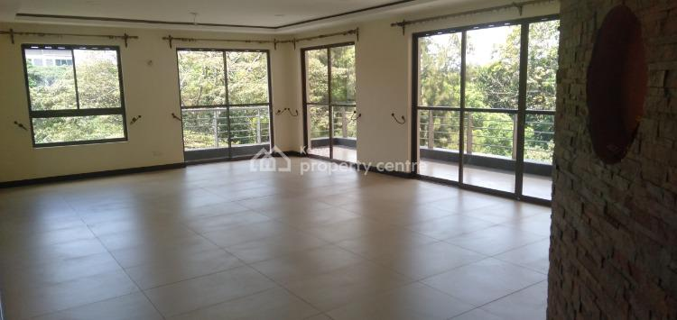 Spacious 4 Bedroom Apartment All Bedroom En-suite + Dsq Available, Off General Mathenge (donyo Sabuk Ave), Spring Valley, Nairobi, Flat for Rent