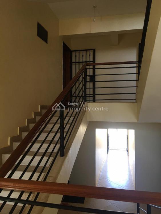 Executive Newly 2 Bedroom Apartment All Bedroom En-suite, Loresho, Westlands, Nairobi, Flat for Rent