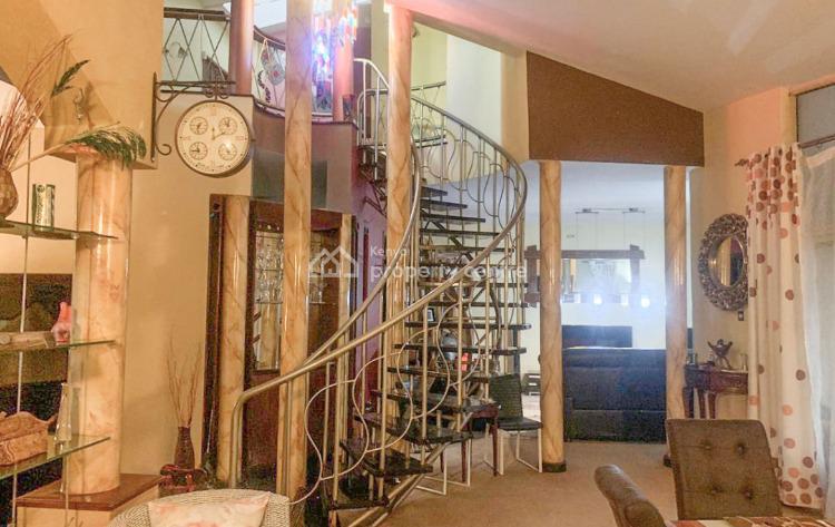 Four Bedroom Villa, Denis Pritt Road, Kilimani, Nairobi, House for Sale