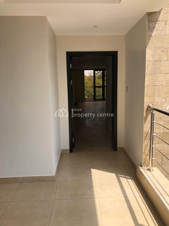 Elegant 2 Bedroom Apartment Grandriverside All Bed En-suite, Riverside, Westlands, Nairobi, Flat for Rent