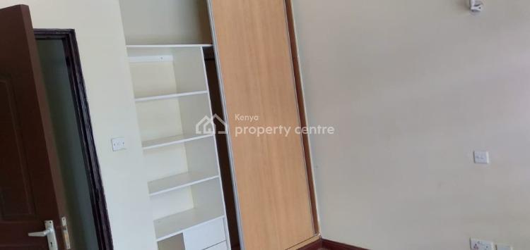 Executive 3 Bedroom Apartment Master En-suite, Off Limuru Rd Ruaka, Ruiru, Kiambu, Flat for Rent