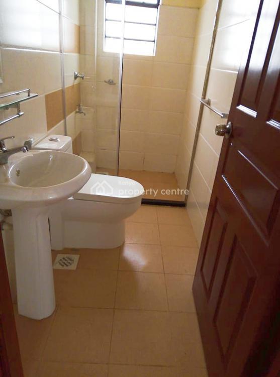 Spacious 2 Bedroom Apartment Master En-suite + Dsq, Off Limuru Rd Ruaka Town, Ruiru, Kiambu, Flat for Rent