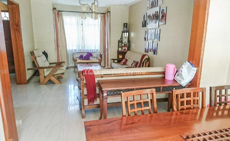 4 Bedroom Home, Hatheru Road, Lavington, Nairobi, House for Sale