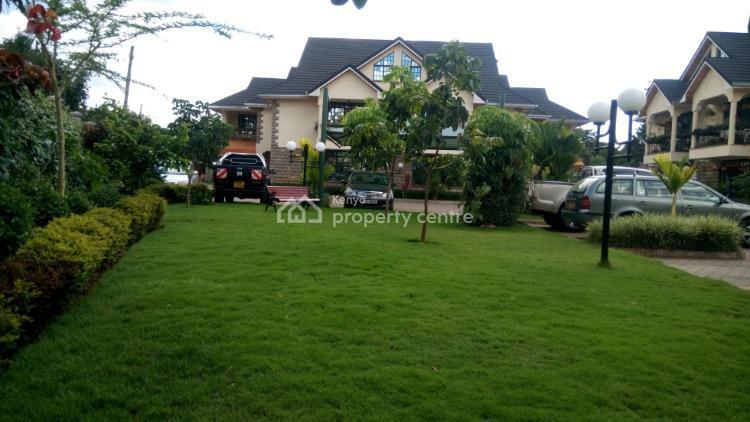 Executive 5 Bedroom All Bedroom En-suite + Dsq, Kaputei Road, Kilimani, Nairobi, Detached Duplex for Rent
