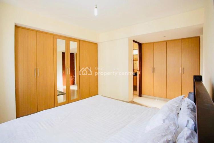 Executive 2 Bedroom Fully Furnished Apartment All Bedroom En-suite, Suguta Road, Kilimani, Kileleshwa, Nairobi, Flat for Rent