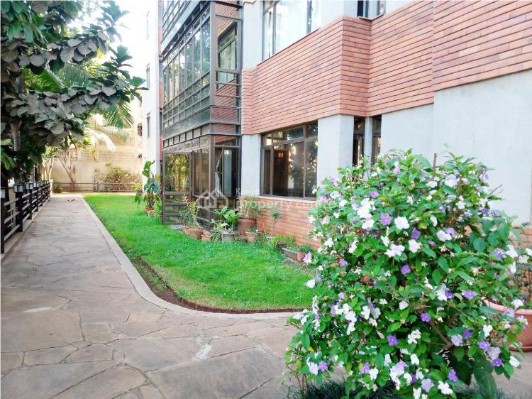Spacious 4 Bedroom Flat & Apartment, Parklands, Nairobi, Flat for Rent