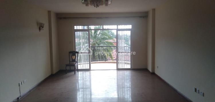 Elegant 3 Bedroom Flat & Apartment, Valley Arcade Sunshine Apartment, Kileleshwa, Nairobi, Flat for Rent