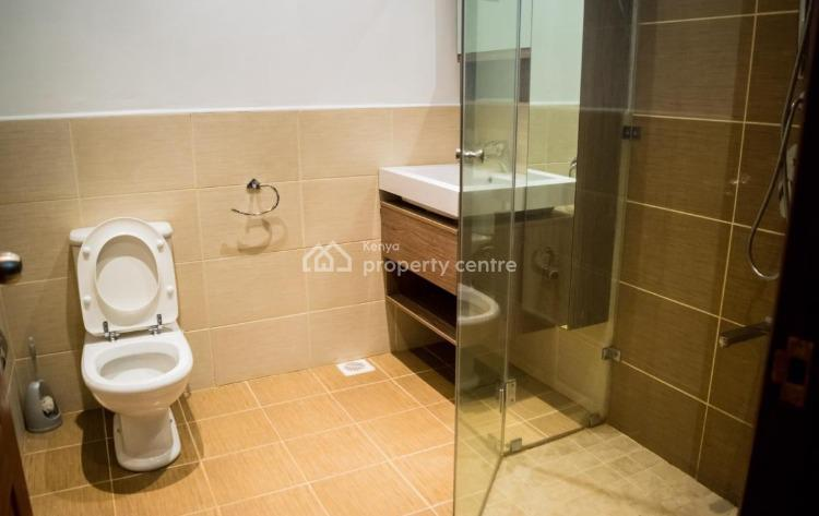 a Beautiful Two Bedroom Apartment, Laikipia Road, Kileleshwa, Nairobi, Flat for Sale