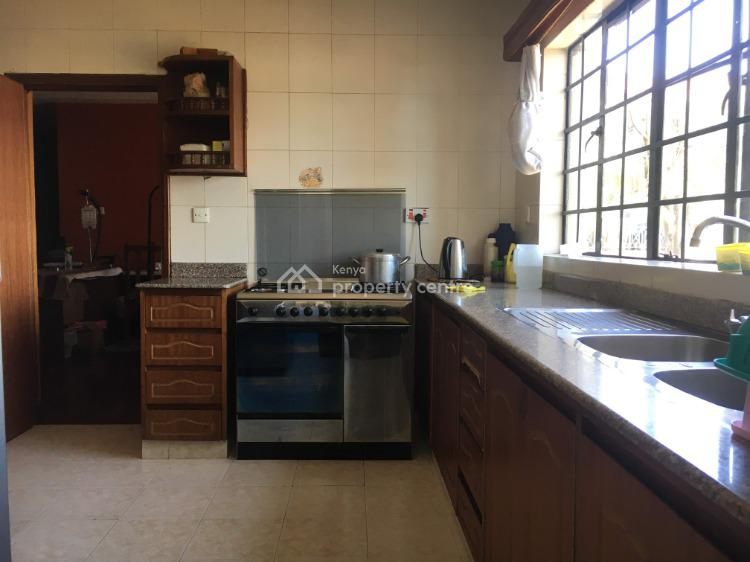 Cozy 3 Bedroom Home, Kileleshwa, Nairobi, House for Sale