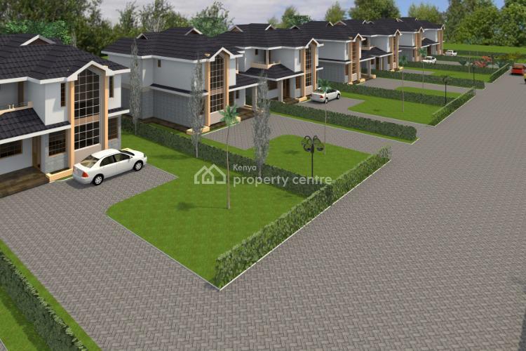 4 Bedroom Homes, Kitengela, Kajiado, House for Sale