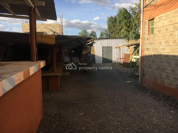 50 X 140 Commercial Plot of Land, Kamakis Off The Eastern Bypass, Thika, Kiambu, Land for Sale
