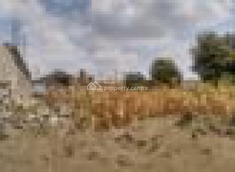 Kidfarmaco Land, Nairobi Central, Nairobi, Mixed-use Land for Sale