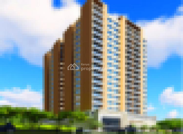 Sydney Residence, 4 Bedroom Executive Apartments, Parklands, Nairobi, Flat for Sale