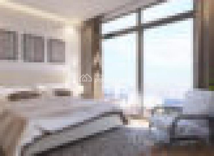Cascadia Apartments: 3 Bedroom + Dsq, Runda, Westlands, Nairobi, Flat for Sale