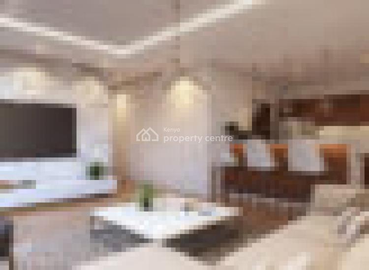 3 Bedroom + Dsq Duplex, Runda, Westlands, Nairobi, House for Sale