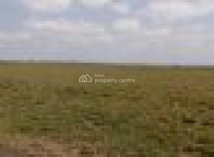 Birika -- Prime 1/4 Acre Plot, Kitengela, Kajiado, Land for Sale