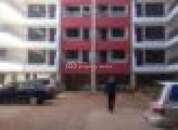 One Bedroom Studio Apartments, West Park Heights, Nairobi Central, Nairobi, Flat for Sale